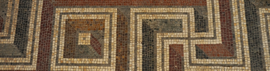 Beauty and meaning in a Roman villa'spaintings