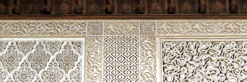 Why do we keep talking about 'Islamic art?'
