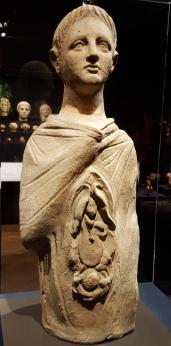 Etruscan votive